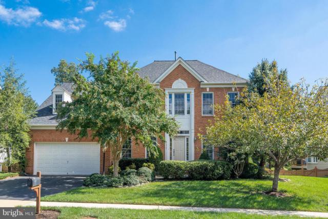 3731 Valley Oaks Drive, FAIRFAX, VA 22033 (#1009956036) :: Browning Homes Group