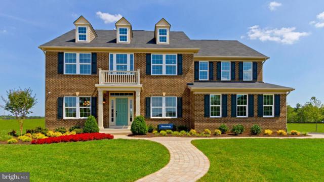 1113 Hermitage Drive, FREDERICKSBURG, VA 22407 (#1009956038) :: The Gus Anthony Team