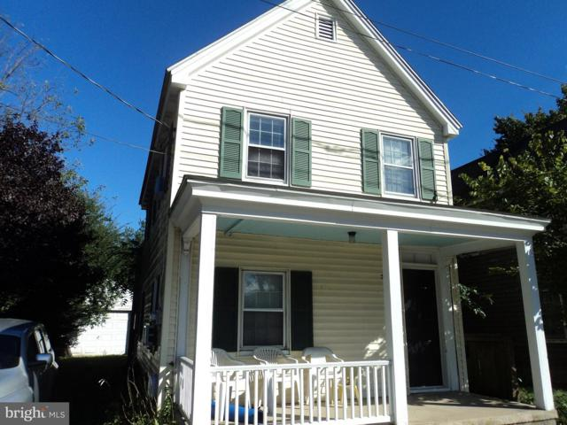 12 North Locust Street N, EASTON, MD 21601 (#1009956120) :: RE/MAX Coast and Country