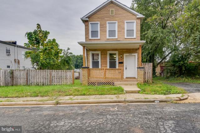 5401 Hunt Place NE, WASHINGTON, DC 20019 (#1009956156) :: Remax Preferred | Scott Kompa Group