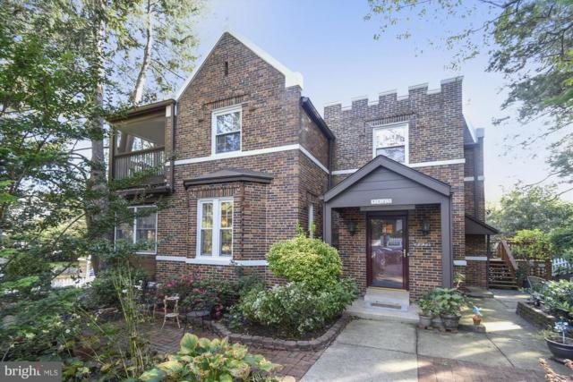 4435 38TH Street NW, WASHINGTON, DC 20016 (#1009956184) :: Colgan Real Estate