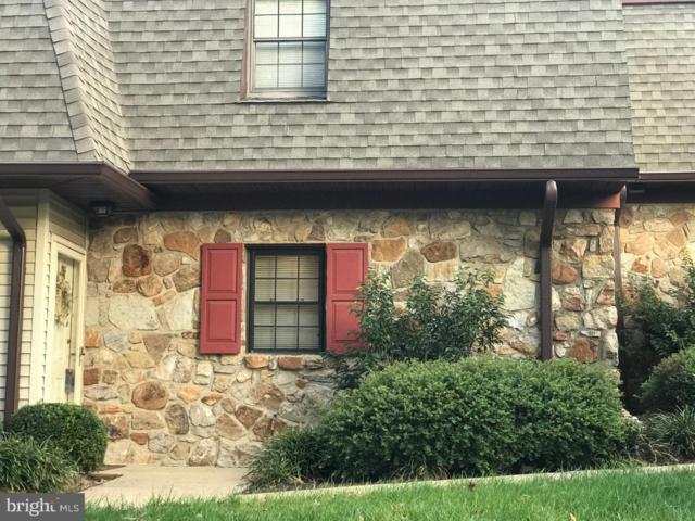 440 S State Street F4, NEWTOWN, PA 18940 (#1009956194) :: Colgan Real Estate