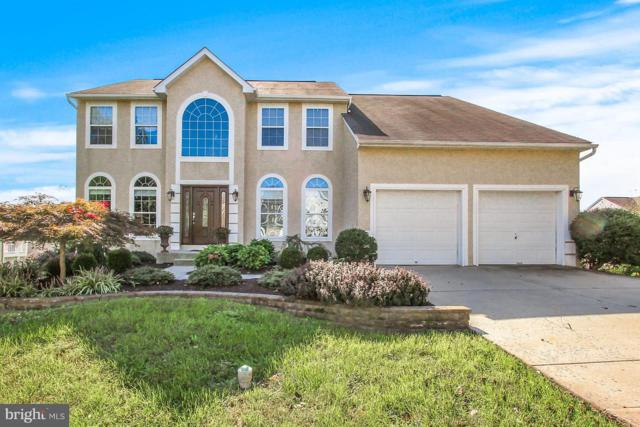 501 Lighthouse Drive, PERRYVILLE, MD 21903 (#1009956210) :: Colgan Real Estate