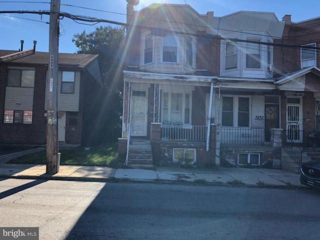 5150 Wakefield Street, PHILADELPHIA, PA 19144 (#1009956232) :: Remax Preferred | Scott Kompa Group