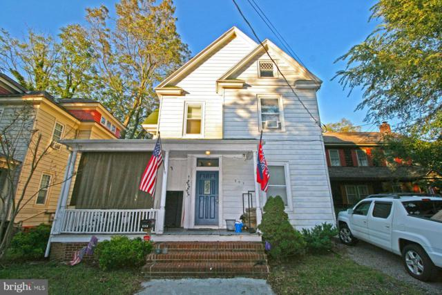 305 E William Street, SALISBURY, MD 21801 (#1009956290) :: RE/MAX Coast and Country