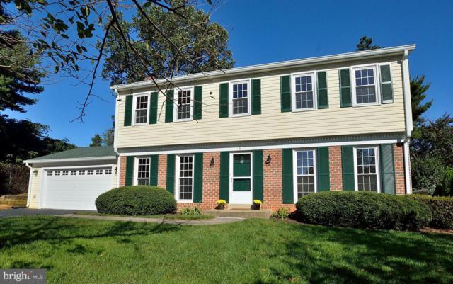 1831 Woodgate Lane, MCLEAN, VA 22101 (#1009956326) :: Browning Homes Group