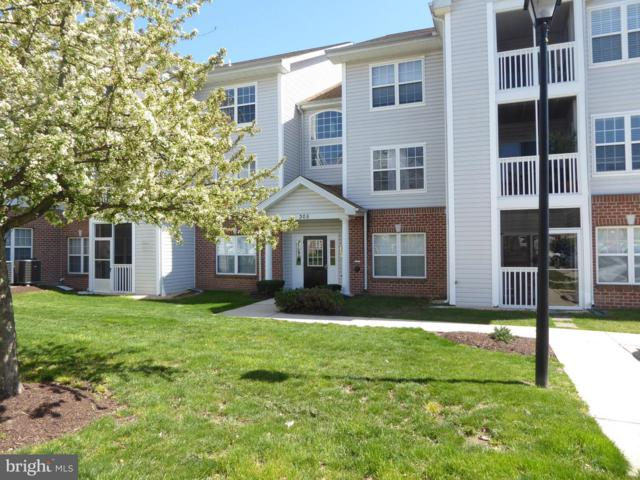 305 Rain Water Way #303, GLEN BURNIE, MD 21060 (#1009956412) :: Gail Nyman Group