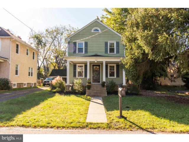 421 Ellerslie Avenue, AMBLER, PA 19002 (#1009956420) :: The John Wuertz Team