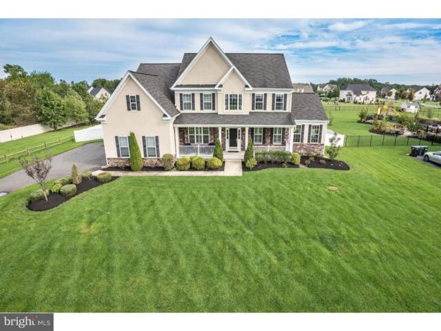 174 Greenview Court, CLARKSBORO, NJ 08020 (MLS #1009956424) :: The Dekanski Home Selling Team