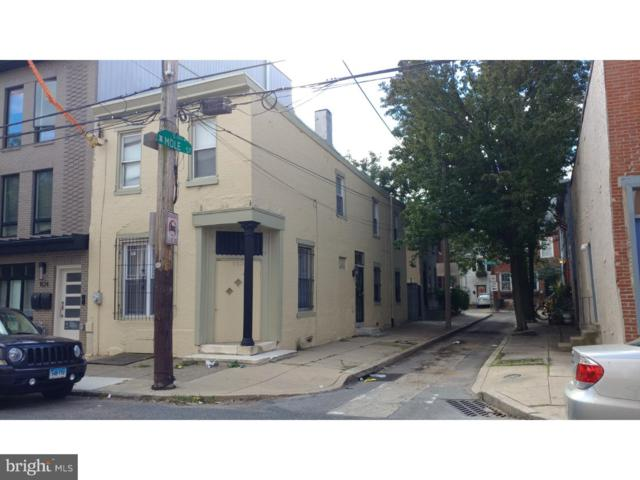 1526 Catharine Street, PHILADELPHIA, PA 19146 (#1009956434) :: The John Wuertz Team