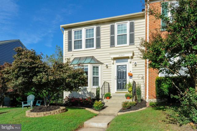 21242 Hedgerow Terrace, ASHBURN, VA 20147 (#1009956450) :: AJ Team Realty