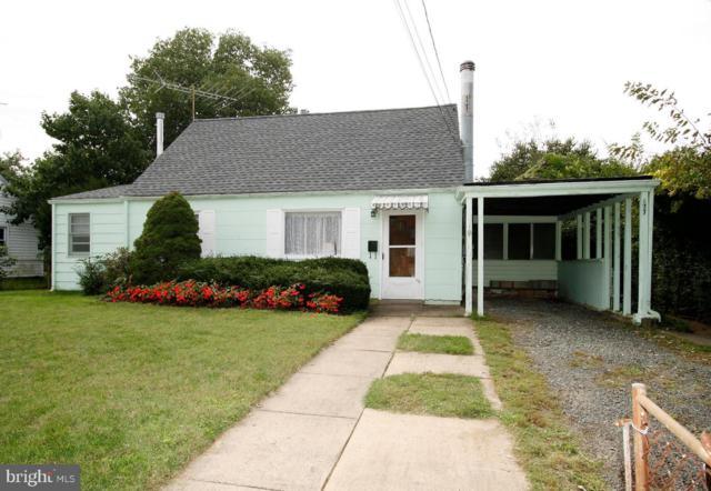 177 Scott Drive, MANASSAS PARK, VA 20111 (#1009956560) :: Great Falls Great Homes