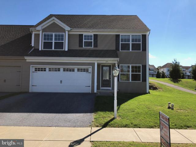 274 Steep Bank Road, LANCASTER, PA 17602 (#1009956564) :: Benchmark Real Estate Team of KW Keystone Realty
