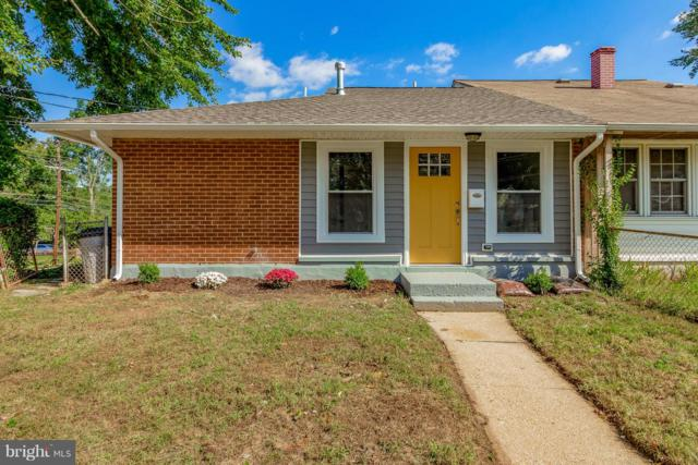7700 Bender Road, LANDOVER, MD 20785 (#1009956566) :: Eric Stewart Group
