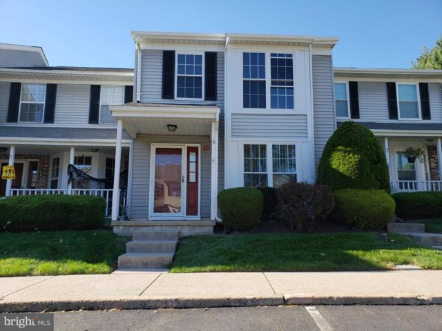 6 Fair Oaks Court, NEWTOWN, PA 18940 (#1009956608) :: Ramus Realty Group