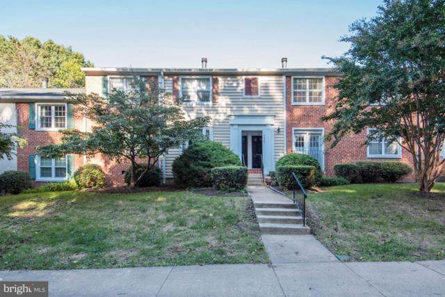 4627-D 28TH Road S D, ARLINGTON, VA 22206 (#1009956618) :: The Withrow Group at Long & Foster