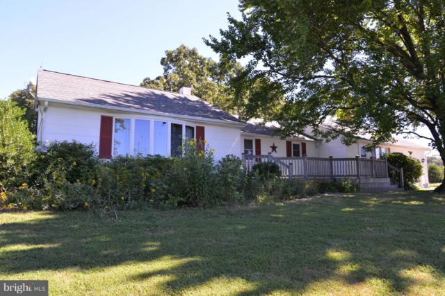 106 SW Carter Road, CHURCH HILL, MD 21623 (#1009956626) :: Bob Lucido Team of Keller Williams Integrity
