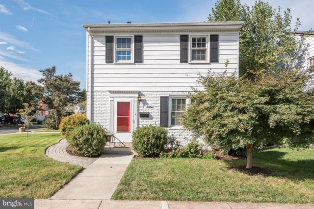 2100 Leslie Avenue, ALEXANDRIA, VA 22301 (#1009956634) :: The Sky Group