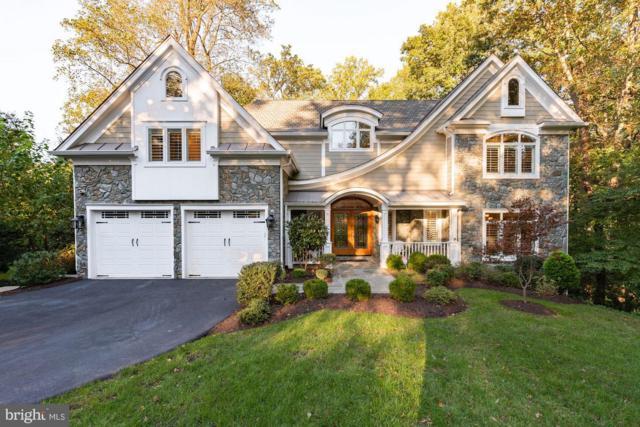 6514 Brawner Street, MCLEAN, VA 22101 (#1009956654) :: Browning Homes Group