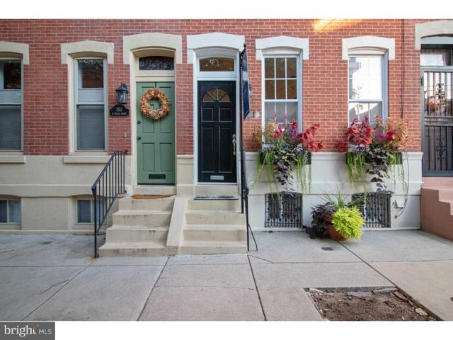851 N Taylor Street, PHILADELPHIA, PA 19130 (#1009956660) :: Remax Preferred | Scott Kompa Group