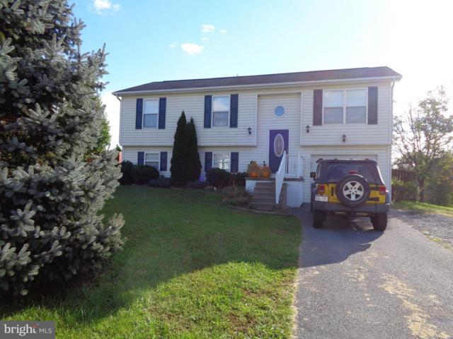 6 Arctic Drive, HEDGESVILLE, WV 25427 (#1009956796) :: Pearson Smith Realty