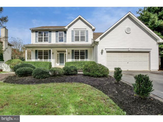 4 Pemberton Lane, EAST WINDSOR, NJ 08520 (MLS #1009956800) :: The Dekanski Home Selling Team