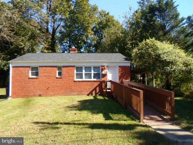 1803 62ND Avenue, CHEVERLY, MD 20785 (#1009956838) :: Bob Lucido Team of Keller Williams Integrity