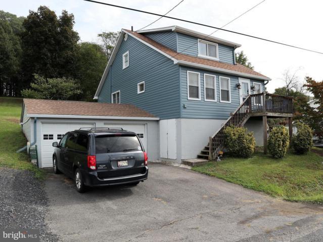 14017 Cedarwood Drive, CRESAPTOWN, MD 21502 (#1009956874) :: Colgan Real Estate