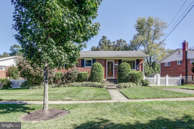 11207 Rock Road, ROCKVILLE, MD 20852 (#1009956890) :: Colgan Real Estate