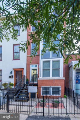 1215 11TH Street NW #3, WASHINGTON, DC 20001 (#1009956922) :: Keller Williams Pat Hiban Real Estate Group