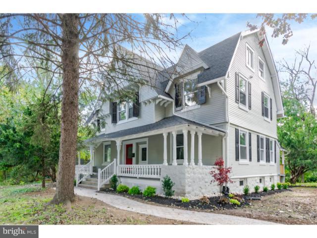 242 Old Eagle School Road, STRAFFORD, PA 19087 (#1009956930) :: Keller Williams Real Estate