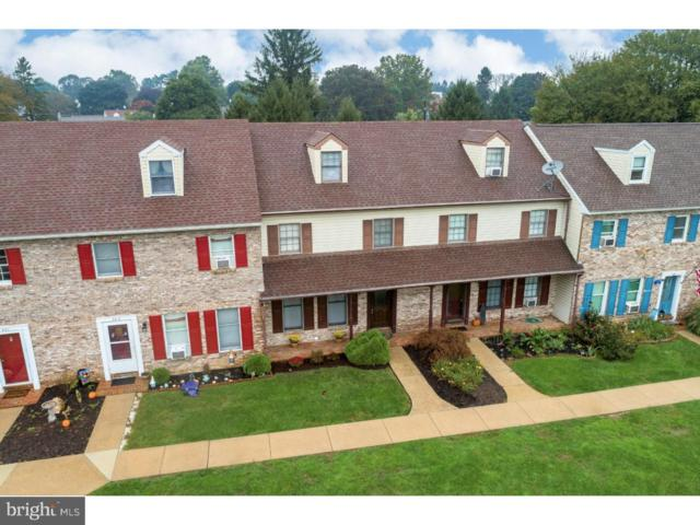 405 Cahill Circle, HONEY BROOK, PA 19344 (#1009956972) :: Keller Williams Real Estate