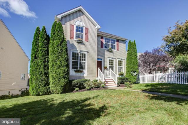 3936 Loch Ness Court, FREDERICK, MD 21704 (#1009956978) :: Jim Bass Group of Real Estate Teams, LLC