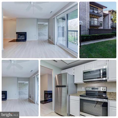 10008 Stedwick Road #304, MONTGOMERY VILLAGE, MD 20886 (#1009956982) :: Keller Williams Pat Hiban Real Estate Group