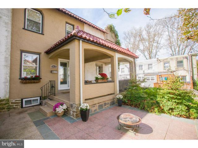 3436 Osmond Street, PHILADELPHIA, PA 19129 (#1009956990) :: Keller Williams Real Estate