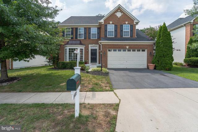 14085 Clatterbuck Loop, GAINESVILLE, VA 20155 (#1009957014) :: The Withrow Group at Long & Foster