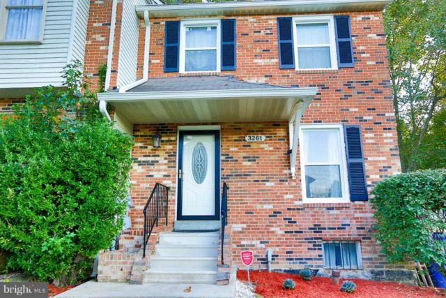 3261 Westdale Court, WALDORF, MD 20601 (#1009957016) :: The Sky Group
