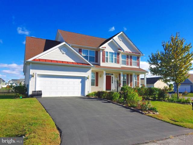 111 Balmoral Lane, MARTINSBURG, WV 25404 (#1009957018) :: Bob Lucido Team of Keller Williams Integrity