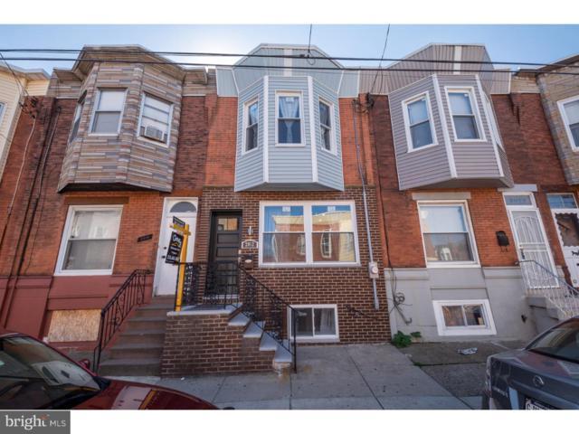 2012 Mckean Street, PHILADELPHIA, PA 19145 (#1009957036) :: Keller Williams Real Estate