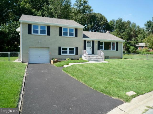 9 Smallwood Lane, NEW CASTLE, DE 19720 (#1009957038) :: RE/MAX Coast and Country