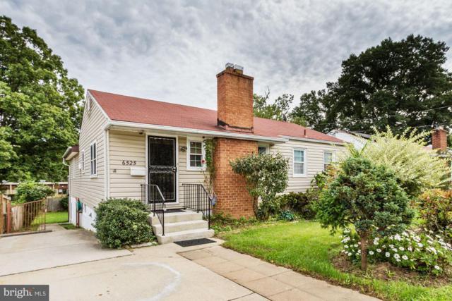 6525 Parkway Court, HYATTSVILLE, MD 20782 (#1009957044) :: Colgan Real Estate