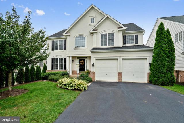 14009 Holcrest Court, HAYMARKET, VA 20169 (#1009957058) :: The Withrow Group at Long & Foster