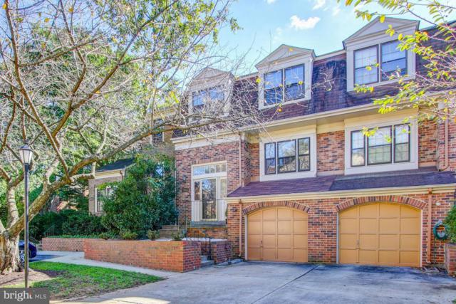 5902 Tudor Lane, ROCKVILLE, MD 20852 (#1009957066) :: The Sky Group