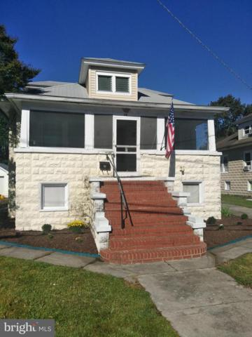 16 E Potomac Street, CRISFIELD, MD 21817 (#1009957072) :: RE/MAX Coast and Country