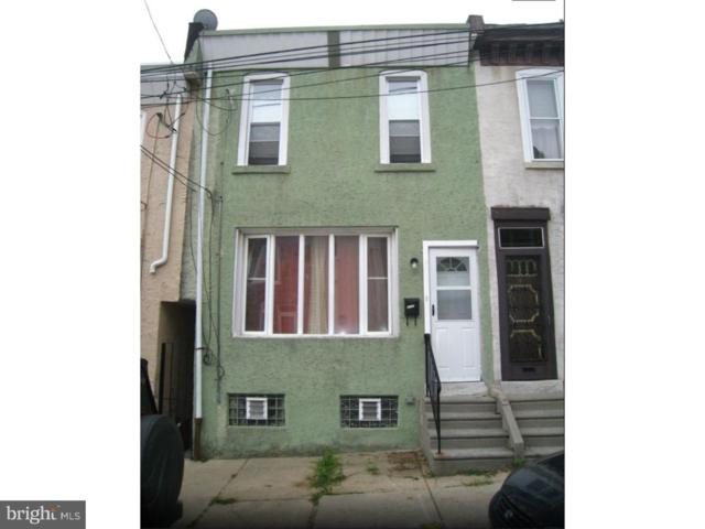 4322 Dexter Street, PHILADELPHIA, PA 19128 (#1009957078) :: Colgan Real Estate