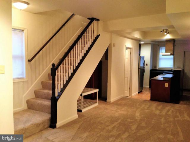 901 W Barre Street, BALTIMORE, MD 21230 (#1009957090) :: Browning Homes Group
