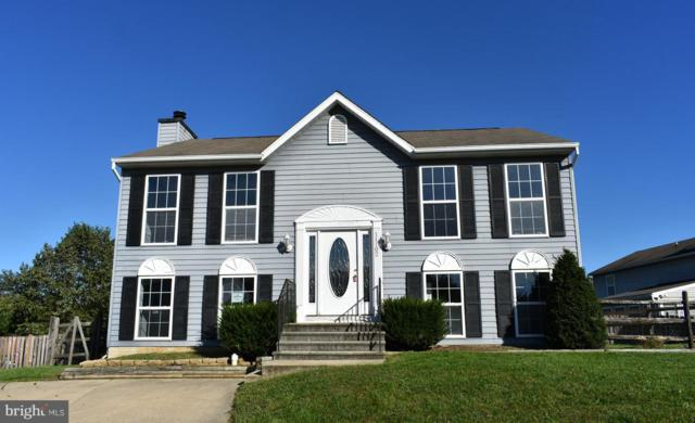 11102 Worchester Drive, NEW MARKET, MD 21774 (#1009957110) :: Jim Bass Group of Real Estate Teams, LLC