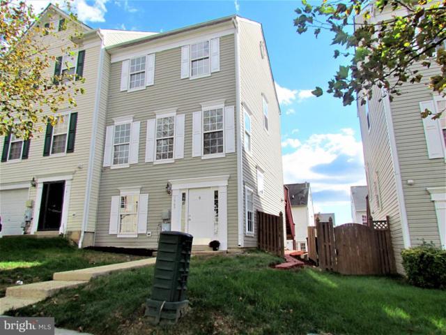 1909 Tremont Street SE, WASHINGTON, DC 20020 (#1009957112) :: The Sky Group