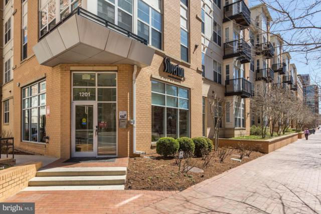 1201 East West Highway #410, SILVER SPRING, MD 20910 (#1009957140) :: The Sky Group