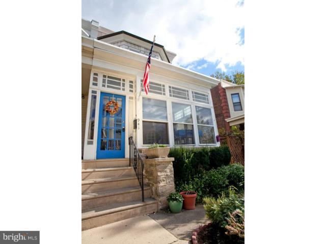 941 Foulkrod Street, PHILADELPHIA, PA 19124 (#1009957156) :: Remax Preferred   Scott Kompa Group